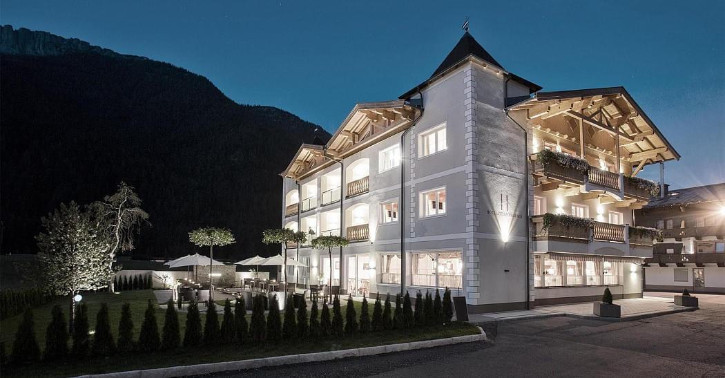 Home - Hotel Heigenhauser e.U. - Waidring
